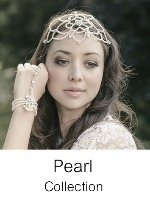 Pearl Bridal Collection