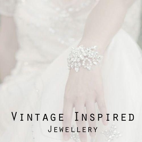 Vintage Inspired Jewellery
