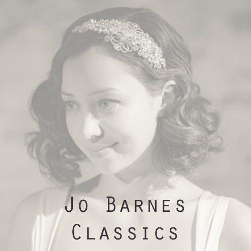 Jo Barnes Classics