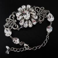 Maya Crystal Bracelet