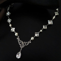 Shayla Necklace