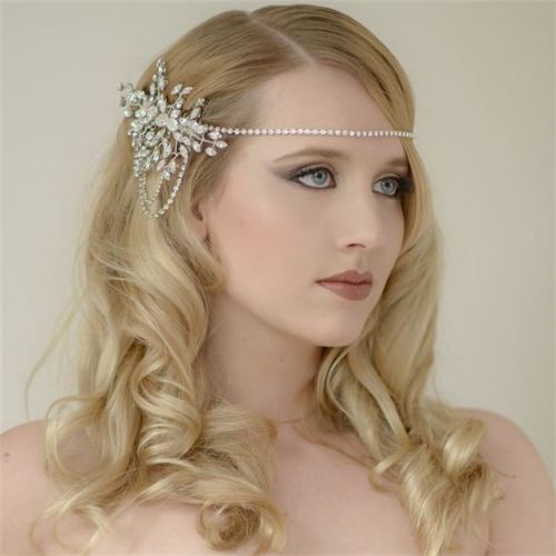 Ferne Bridal Hair Comb