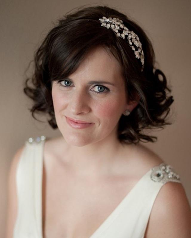 Jo Barnes Rita bride