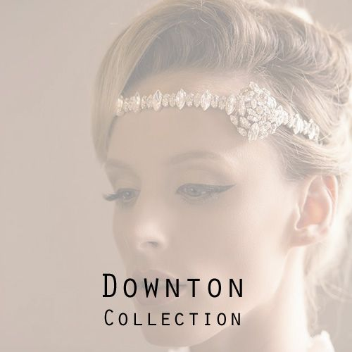 Downton Bridal Collection