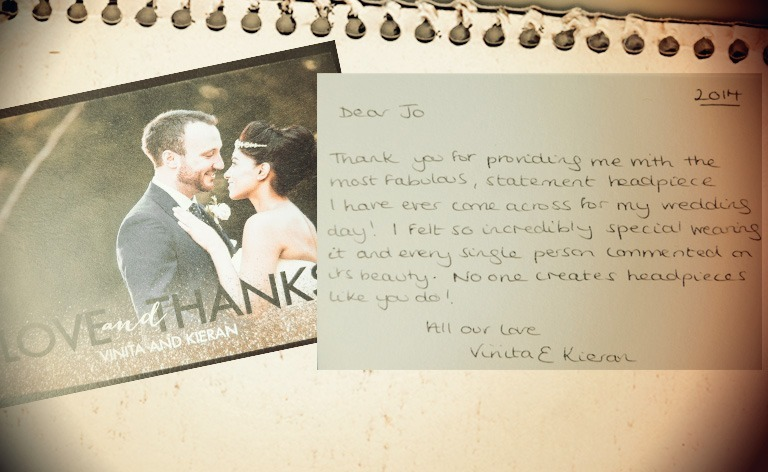 vinita thank you
