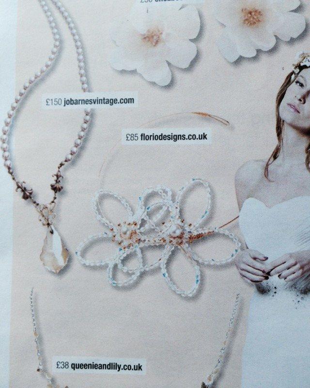 Jo Barnes Talie necklace