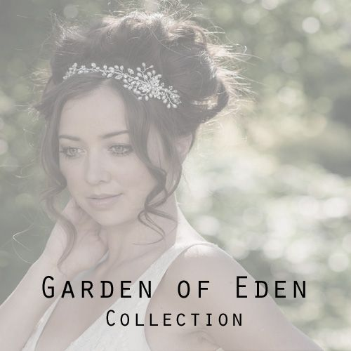 Garden of Eden collection