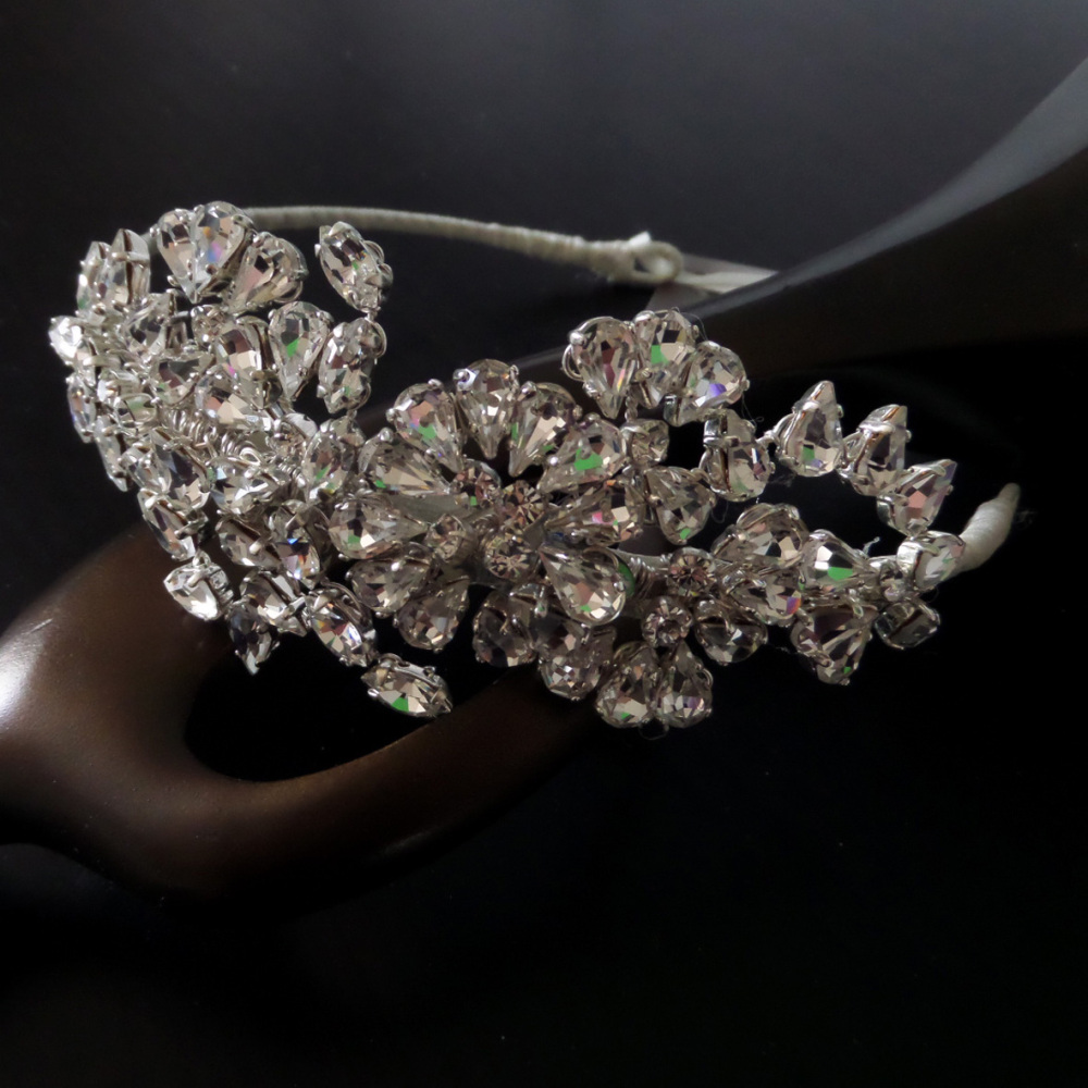 Rita Bridal Headband