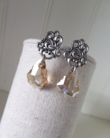 Eartha Earrings