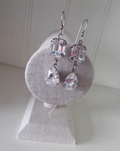 Ursa Earrings