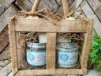 Sweet Mint Pamper Hamper