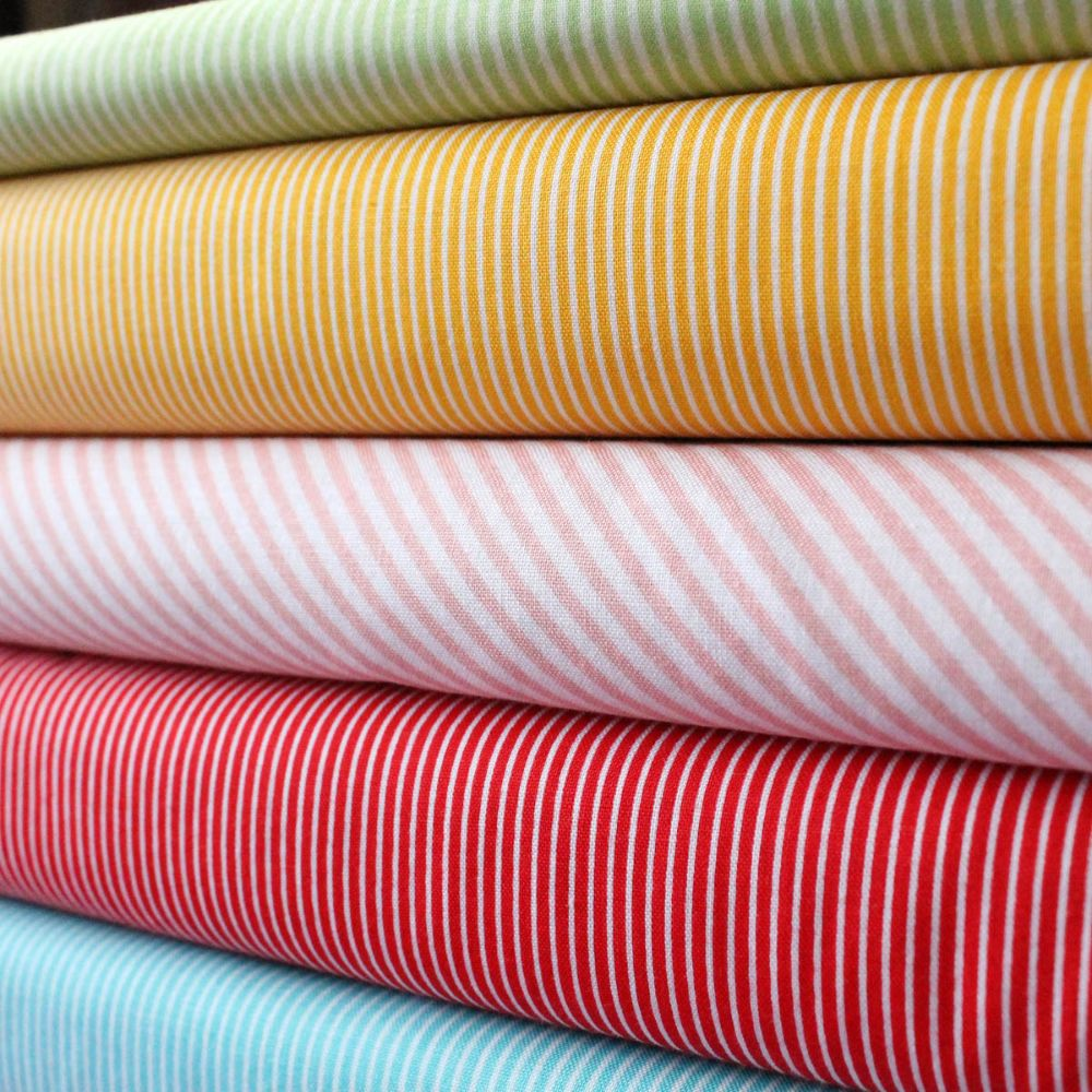 Stripey Fabric