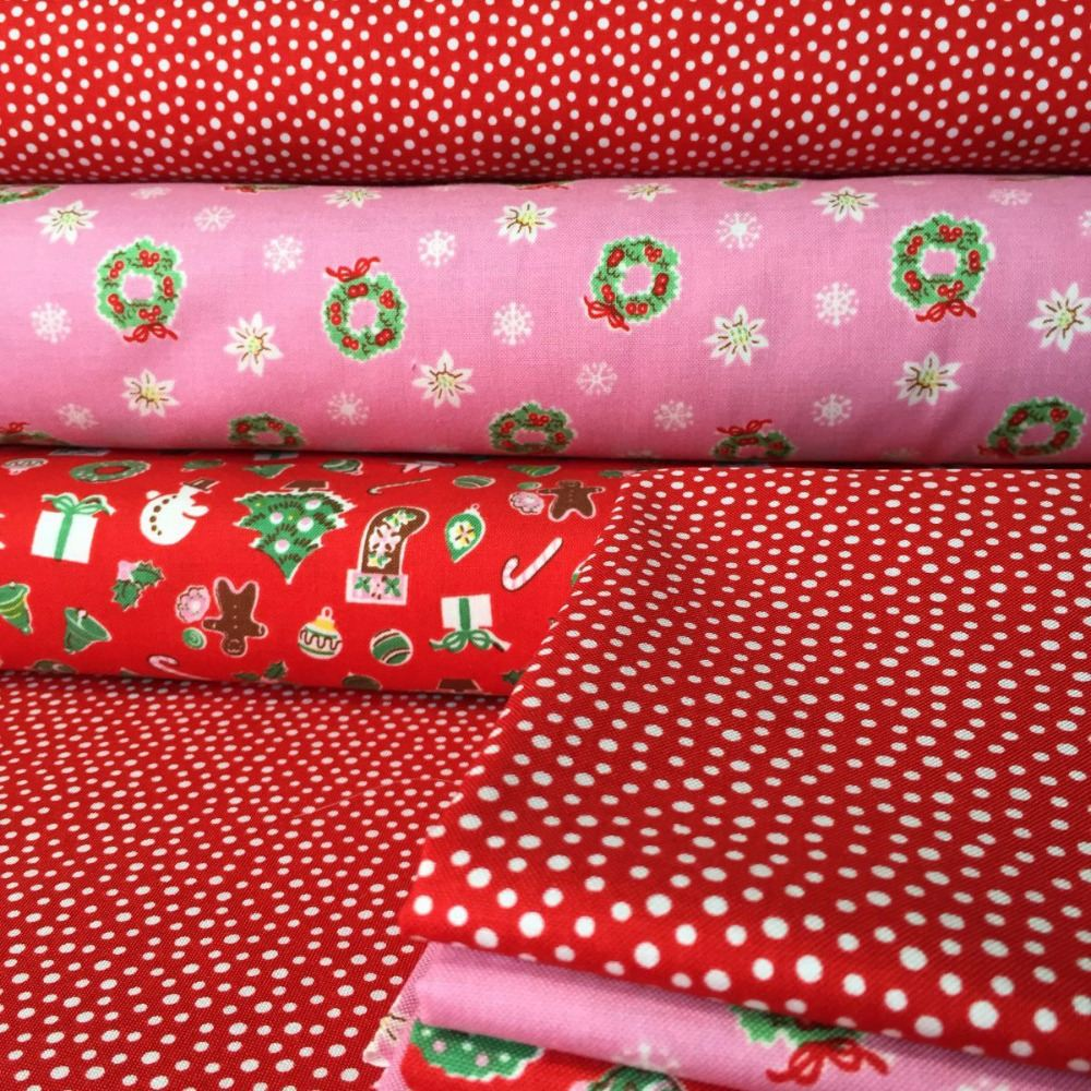 Little Joys Penny Rose Fabrics