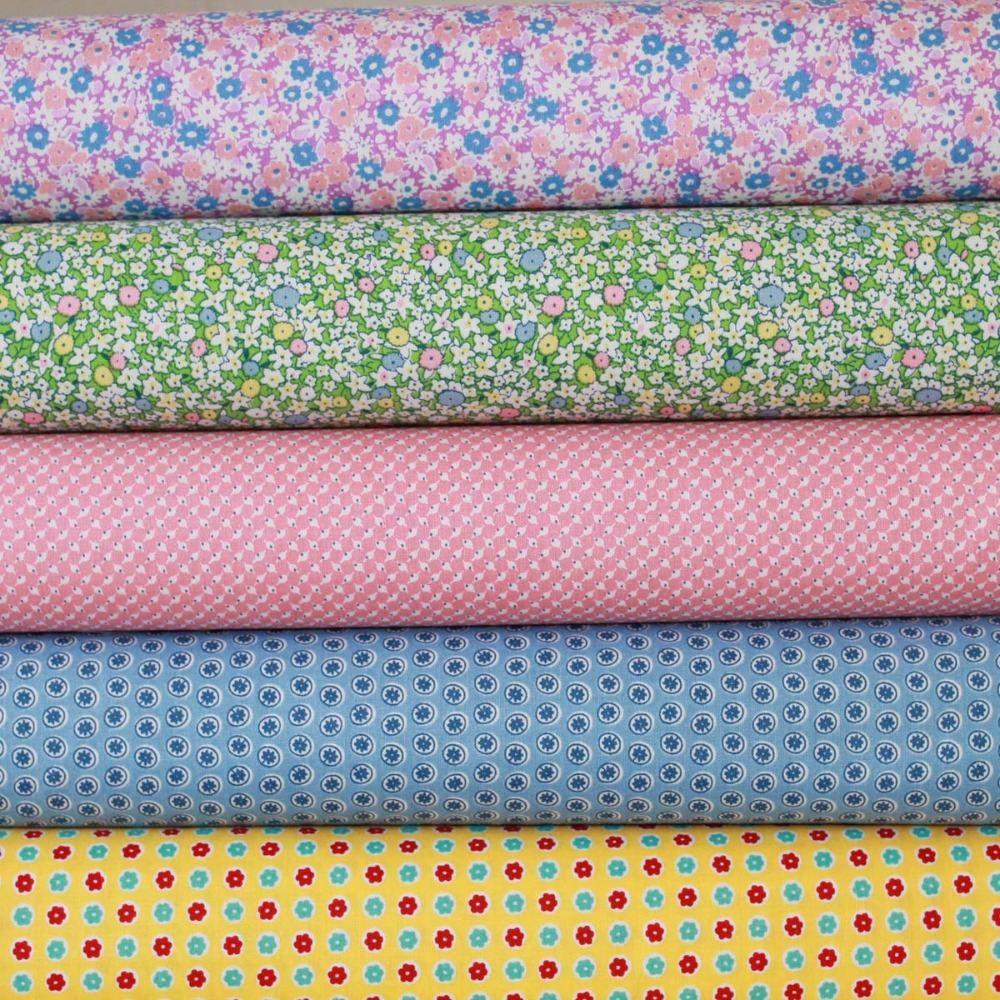 30's Minis Penny Rose Fabrics