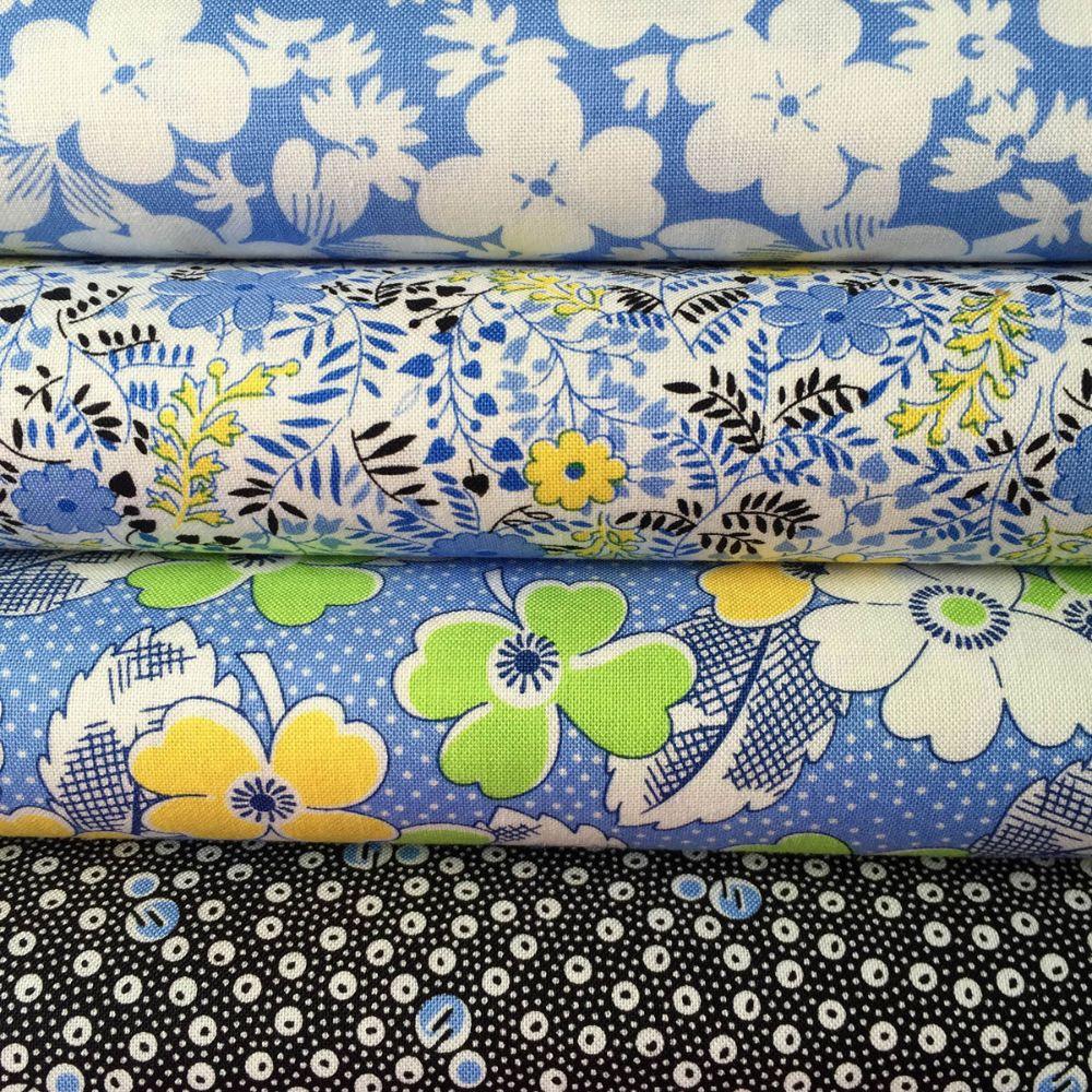 Feedsack P&B Textiles