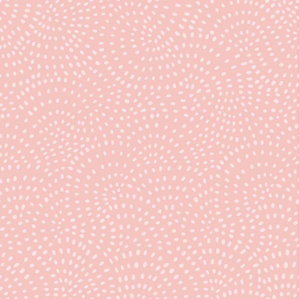 Twist Blush Peachy Pink Dashwood Studio