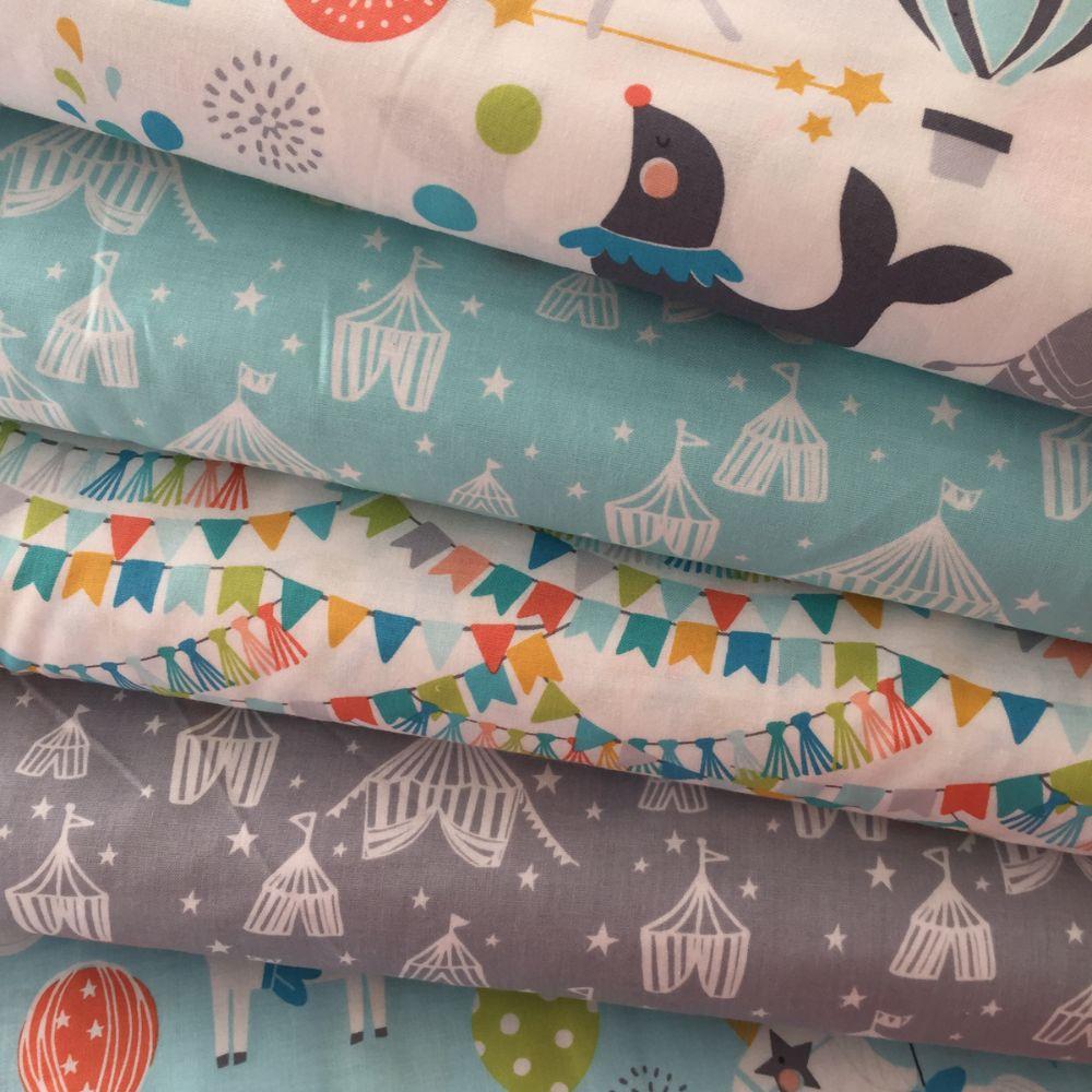 Calliope Maude Asbury Blend Fabrics