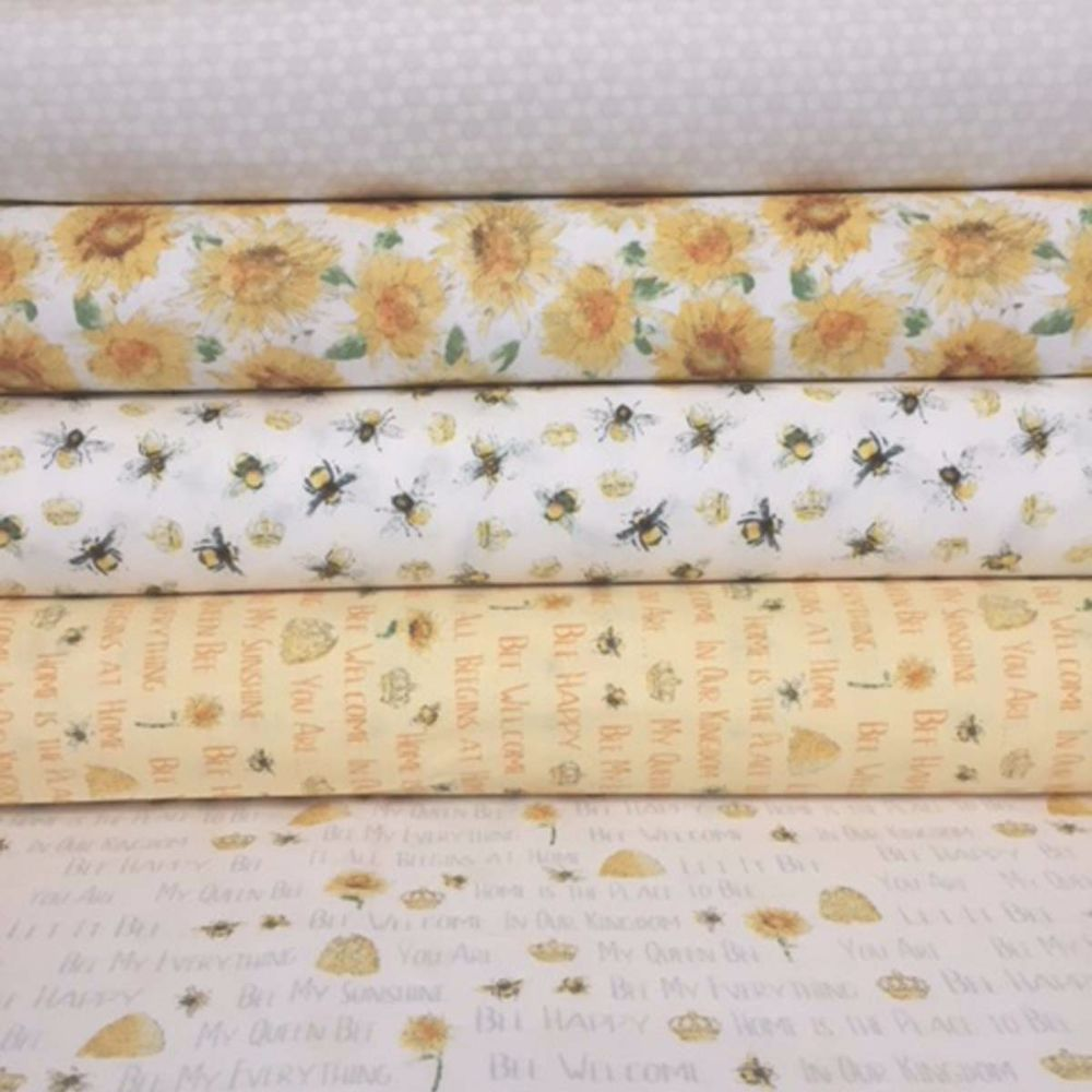 Bee My Sunshine ~ Windham Fabrics