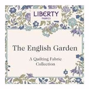 The English Garden ~ Liberty