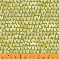 Enchanted Forest by Betsy Olmsted for Windham Fabrics Buds