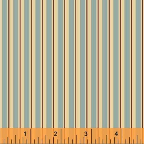 Pauline by L'atelier Perdu for Windham Fabrics Stripe