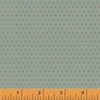 Pauline by L'atelier Perdu for Windham Fabrics Tiny Diamond