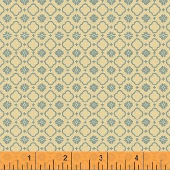 Pauline by L'atelier Perdu for Windham Fabrics Medallion