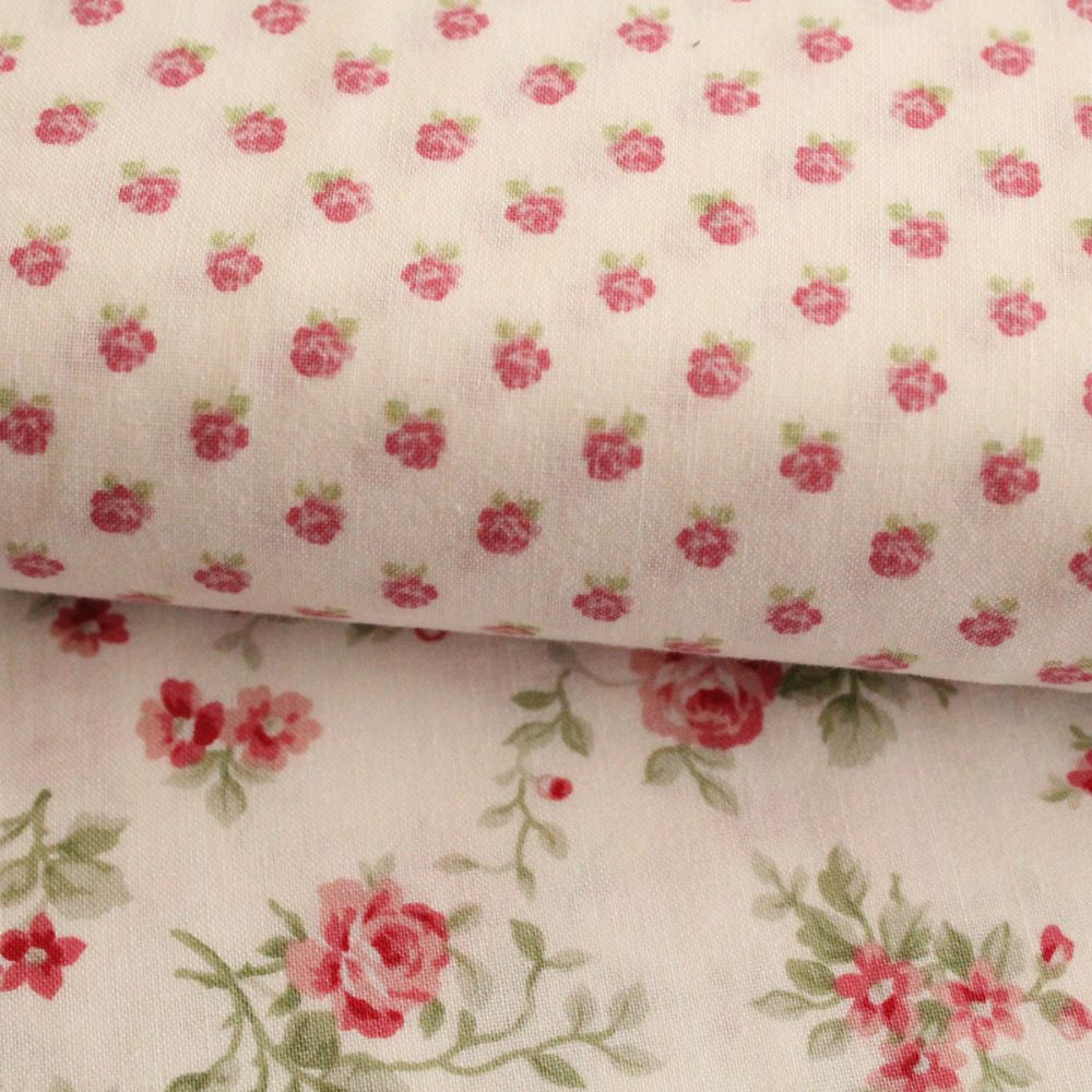 Emma's Garden ~ Clothworks