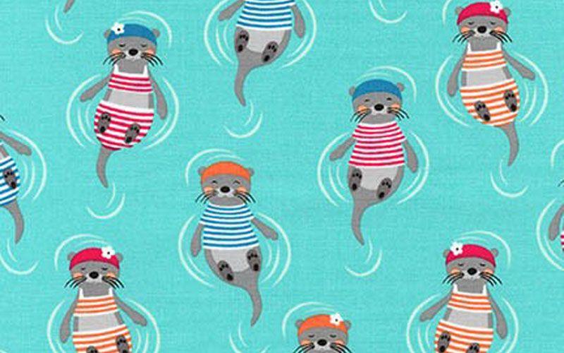 otter banner