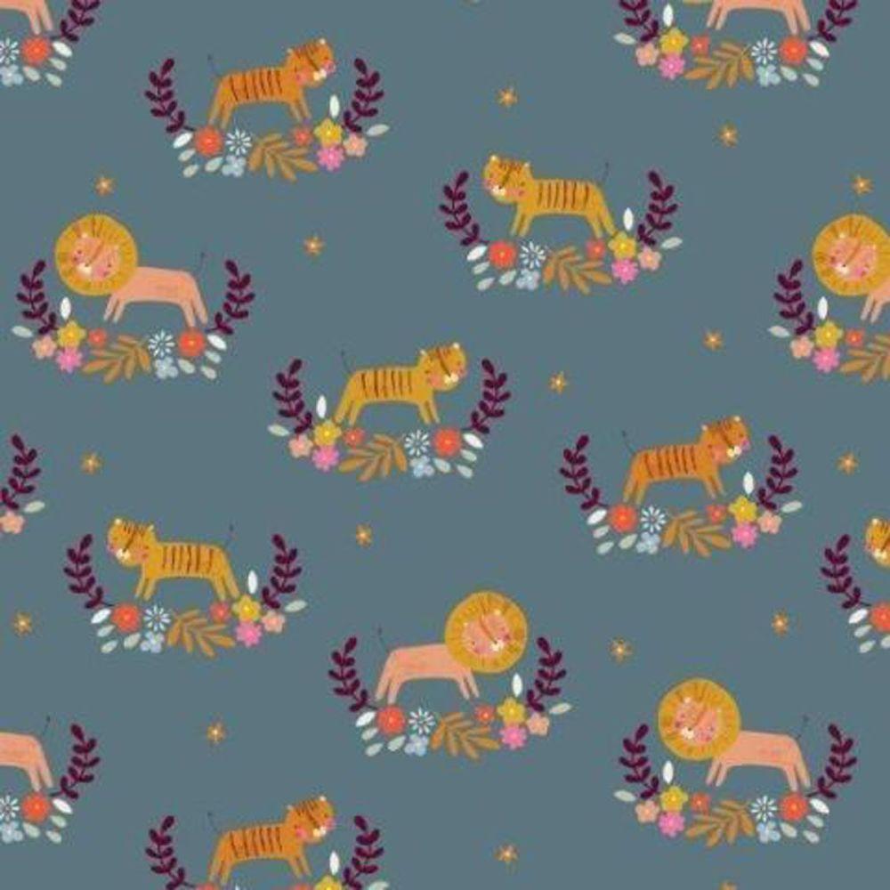Meadow Safari ~ Dashwood Studio ~ Lions and Tigers