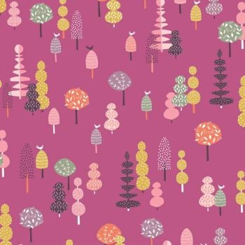 Elinor ~ Dashwood Studio ~ Trees