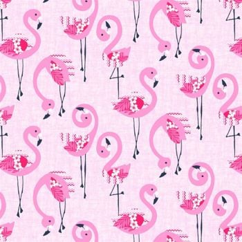Flamingo Beach ~ Studio e ~ Flamingos