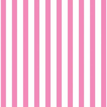 Great British Quilter ~ Back to Basics ~ Dashwood Studio ~ Stripe ~ Candy ~ Pink