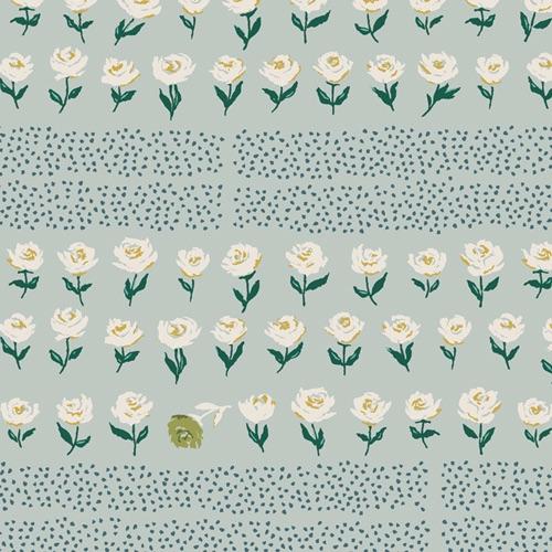 Mayfair ~ Amy Sinibaldi ~ Art Gallery Fabrics ~ Hyde Park ~ Fresh