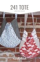 241 Tote Bag Pattern ~ Noodlehead