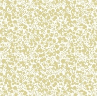 A Festive Collection ~ Liberty of London ~ Wiltshire Shade ~ Gold Metallic