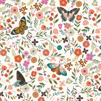 Aviary ~ Dashwood Studio ~ Butterflies