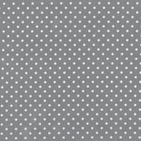 Petite Basics ~ Sevenberry ~ Small Dots ~ Grey