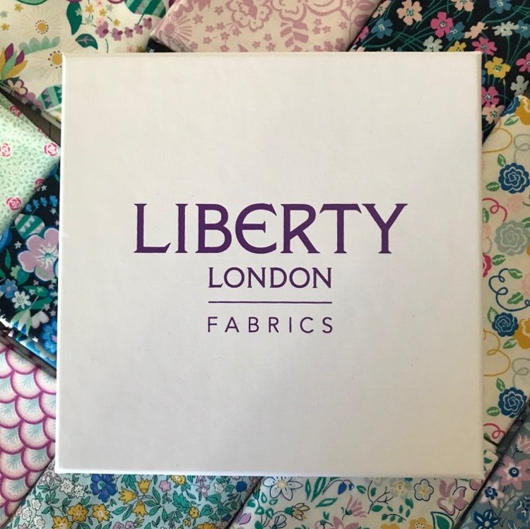 Deco Dance ~ Liberty of London