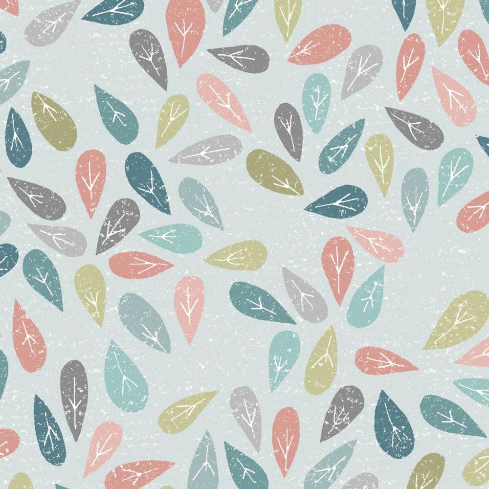 Elements ~ Dashwood Studio ~ Falling Leaves