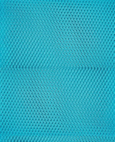 Lightweight Mesh Fabric ~ By Annie ~ Parrot Blue