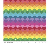 Dream ~ Rainbow ~ Riley Blake Designs