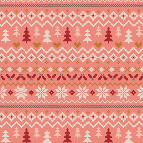 Cozy and Magical ~ Art Gallery Fabrics ~ Cozy and Magical Candy