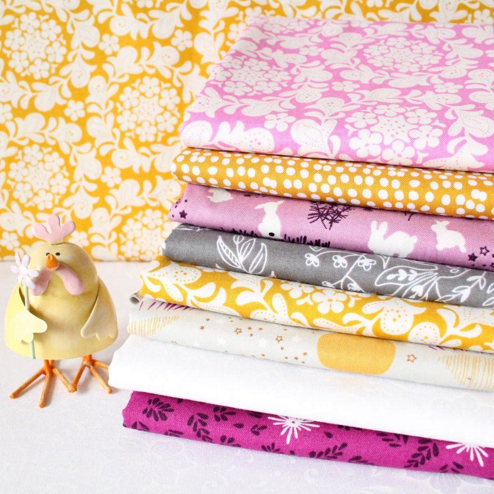<!-- 001 -->Fabulous fabrics
