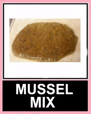 MUSSEL MIX