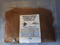 Aqua Gran Tropical/Discus Granular Food FREE POSTAGE