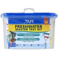 API Freshwater Liquid Test Kit Save £7