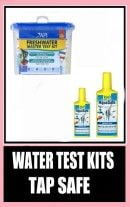 DISCUS FISH WATER TEST KITS