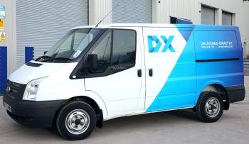 dx-van