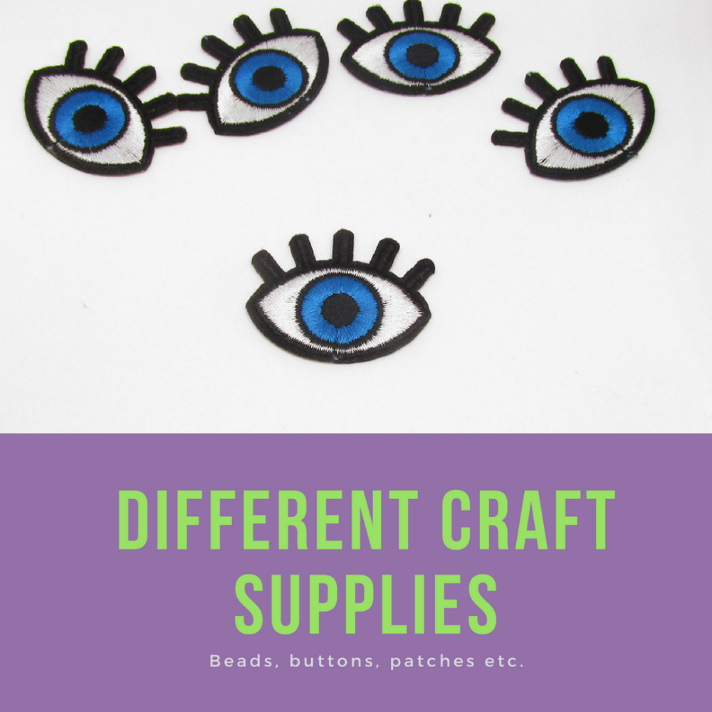 Other craft supplies